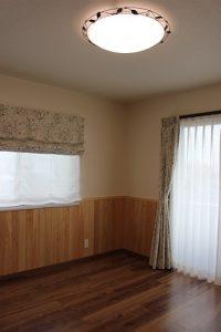 花岡邸 2階部屋2